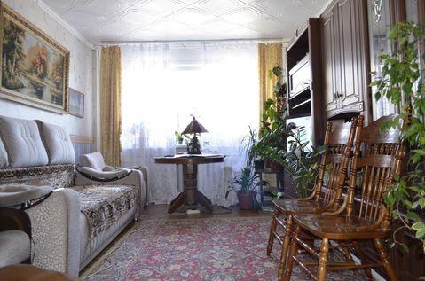 Продам 2-х комнатную квартиру 49 кв.м. на Слюдянской - Фото 1