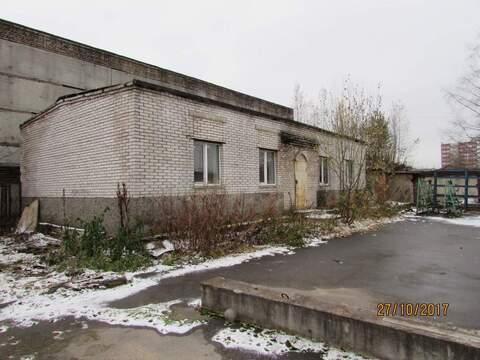 Продается производство 18730 кв.м Гатчина - Фото 3