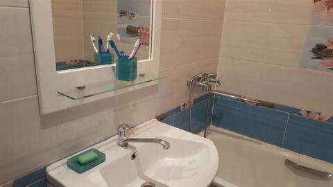 Улица Фрунзе 32; 3-комнатная квартира стоимостью 35000 в месяц город . - Фото 3