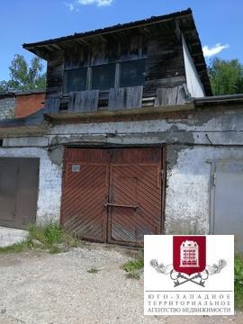 Продажа гаража, 30 м2 - Фото 1