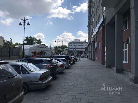 Аренда псн, Екатеринбург, м. Площадь 1905 года, Ул. Крауля - Фото 2