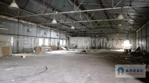 Продажа помещения пл. 2512 м2 под производство, автосервис, пищевое . - Фото 1