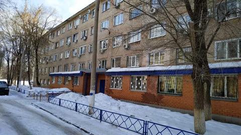 Объявление №66267819: Продаю комнату в 10 комнатной квартире. Оренбург, ул. Театральная, 17,