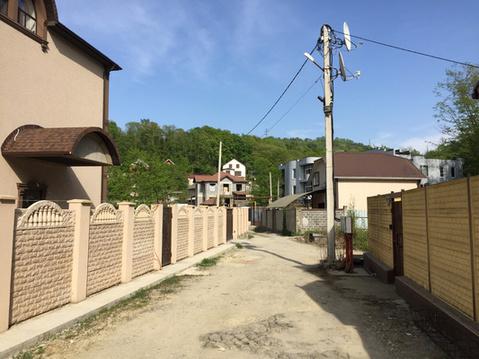 Продается участок, г. Сочи, Батумское шоссе - Фото 5