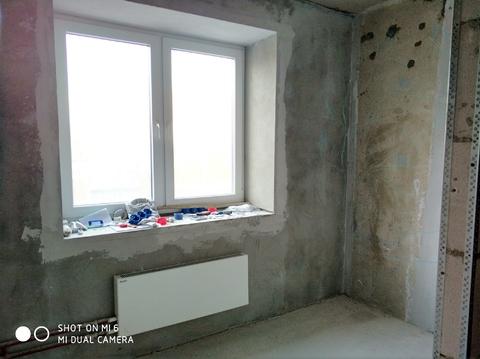 Двухкомнатная квартира в г. Ивантеевка, ул. Новоселки д. 4 - Фото 4