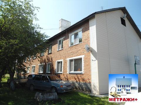 1-к. квартира в с. Захаровское (Камышловский р-н) - Фото 1