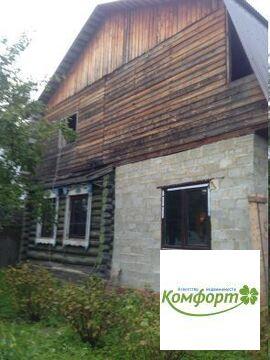 Продается Дом, г. Раменское, п. Ильинский, ул. Восточный переулок - Фото 5