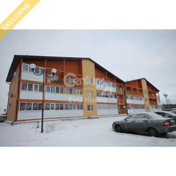 1-к квартира с. Косулино 35 кв м - Фото 2