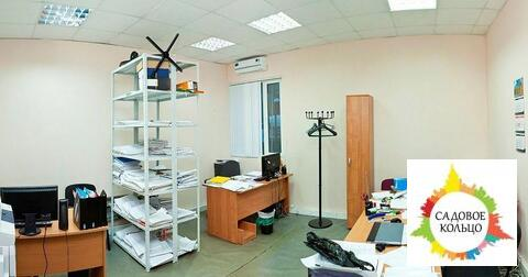Под офис, раб. сост, выс. потолка 3,5 м, кабин. планир, тел, интер - Фото 3
