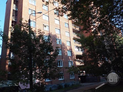 Продается комната с ок, ул. Ульяновская, Купить комнату в квартире Пензы недорого, ID объекта - 701034071 - Фото 1