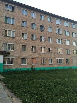 2к.кв. г. Краснозаводск, ул. Новая 4а - Фото 1
