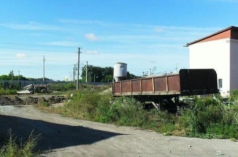 Продается земельный участок в г. Камень-на-Оби - Фото 3