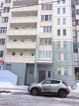 Продажа 1 комнатной квартиры Подольск микрорайон Подольские Просторы - Фото 2