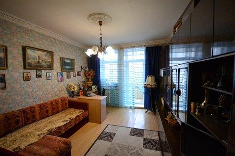 Продам 2-к квартиру, Москва г, Ярцевская улица 4 - Фото 3