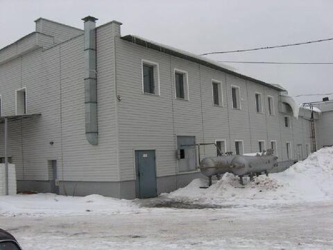 Продажа производственного помещения, Рязань, Пр. Яблочкова - Фото 2