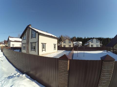 Новый дом 150 кв.м. на участке 6 соток - Фото 5