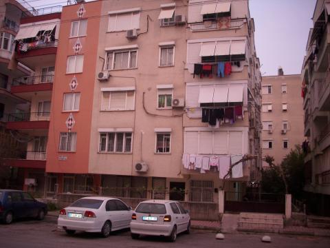 Квартира 50 кв.м. в Анталии. - Фото 5