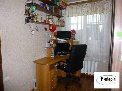 Комната в общежитии на Буровой - Фото 1