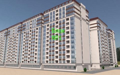 Продается квартира г.Махачкала, ул. Ирчи Казака - Фото 1