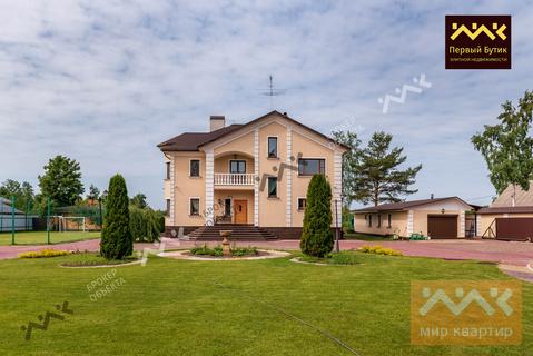 Продается дом, Кобона д, Новоладожский канал 2 линия - Фото 2