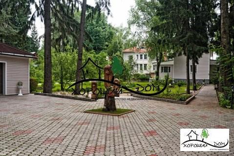 Продается элитный особняк 196 кв.м. на 27 сотках в центре Зеленограда - Фото 1