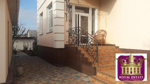 Продам элитный дом в Симферополе - Фото 1