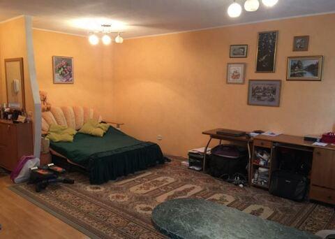 Продаём 1 комнатную квартиру (студия) по улице Вольская//Белоглинская - Фото 4