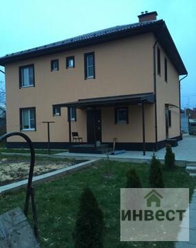 Продается 2х этажный дом 200 кв.м. на участке 10 соток, г. Апрелевка, - Фото 1