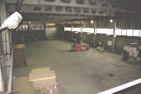 Сдам производственно-складской комплекс 1250 м2 H-6 м. - Фото 1
