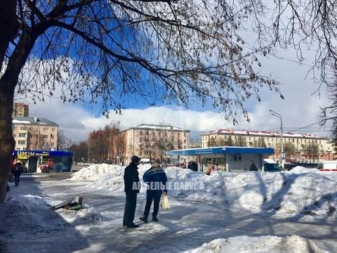 Павильон 11 кв. ул. К.Готвальда, д. 21а - Фото 2