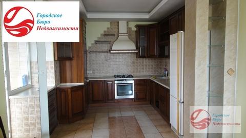 Продается квартира 160 м. кв г. Воронеж - Фото 3