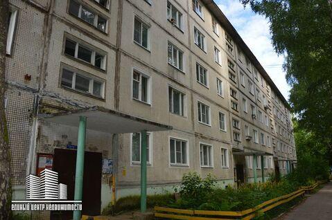 3х к. квартира, г. Дмитров, ул. Космонавтов д.23 - Фото 1
