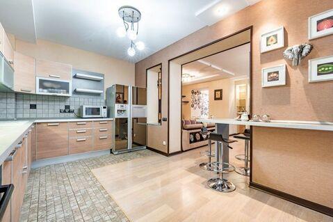 3-комнатная квартира 110 кв.м. 2/9 кирп на Чистопольская, д.73 - Фото 4