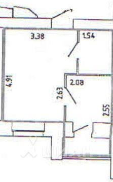 Продажа квартиры, Рязань, Улица Семчинская - Фото 1