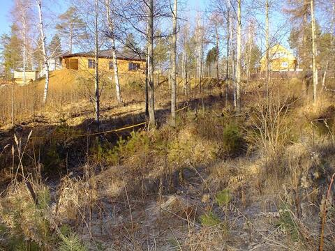 Продажа участка, Маркова, Иркутский район, Таёжная - Фото 3