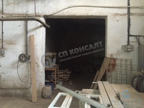 Сдам склад на улице Производственная - Фото 4