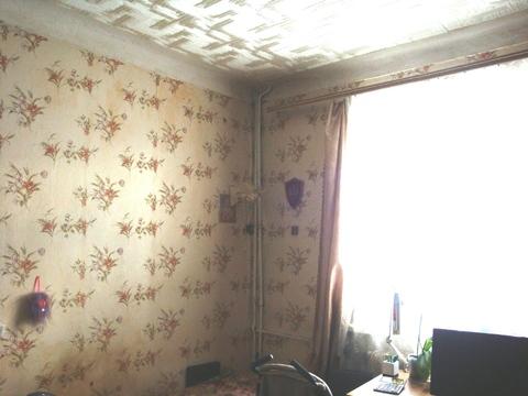 Продам комнату в малонаселенной квартире. - Фото 3