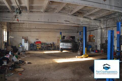Действующая автошкола 2490 кв.м, учебный центр,6 боксов,82 сотки - Фото 5