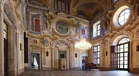 Объявление №1906960: Продажа виллы. Италия