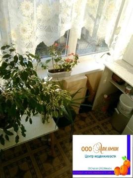 Продается 1-комнатная гостинка, Приморский р-н - Фото 2