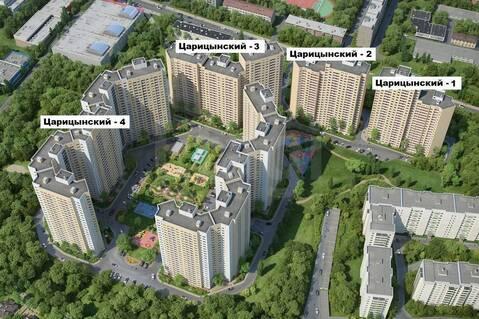 Предлагаю квартиры в ЖК Царицынский 4 по цене подрядчика. - Фото 2