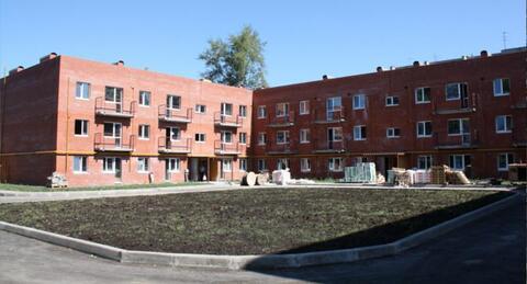 Замечательная новая квартира в Левшино - Фото 2