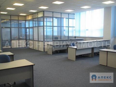 Аренда офиса 95 м2 м. Отрадное в бизнес-центре класса В в Отрадное - Фото 1