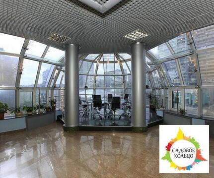 Продажа многофункционального торгово- офисного центра общей площадью 6 - Фото 1