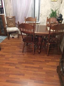 Продается просторная 4 комнатная квартира в центре города Пушкино, ул. - Фото 2