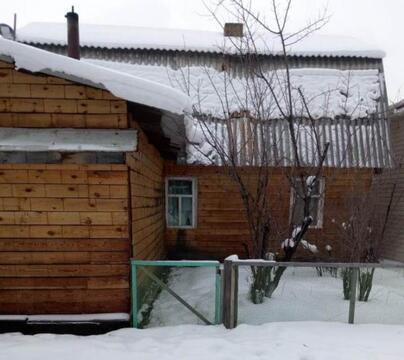 Продажа дома, Иркутск, СНТ Рябинка - Фото 5