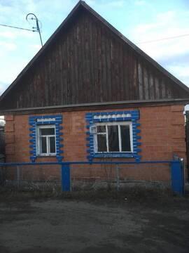 Продам 1-этажн. дом 39.4 кв.м. Ялуторовский тракт - Фото 1