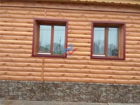 Дом в с. Толбазы - Фото 2