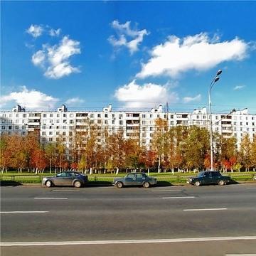 Продажа квартиры, м. Черкизовская, Щелковское ш. - Фото 1