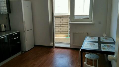 Сдам однокомнатную квартиру на длительный срок в р-не ккб. - Фото 3